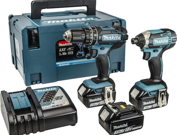 Which Makita drill is best for you? - DPR Retail Blog