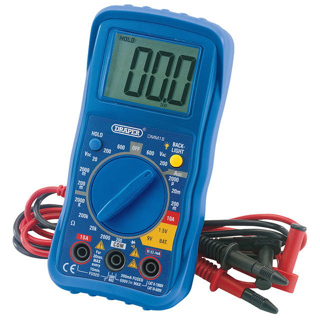 Electrical Test & Measurement