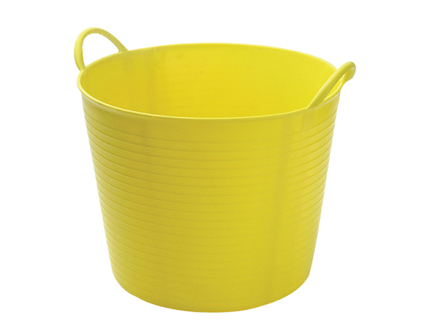 Buckets, Bins & Gorilla Tubs
