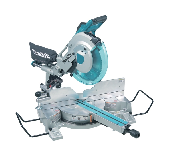 Mitre and Table Saws