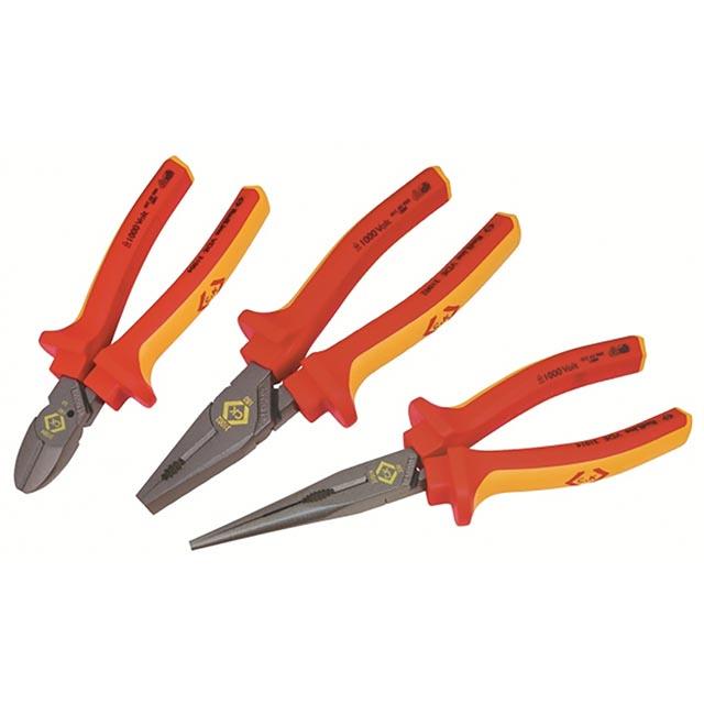 Pliers, Cutters, Snips etc