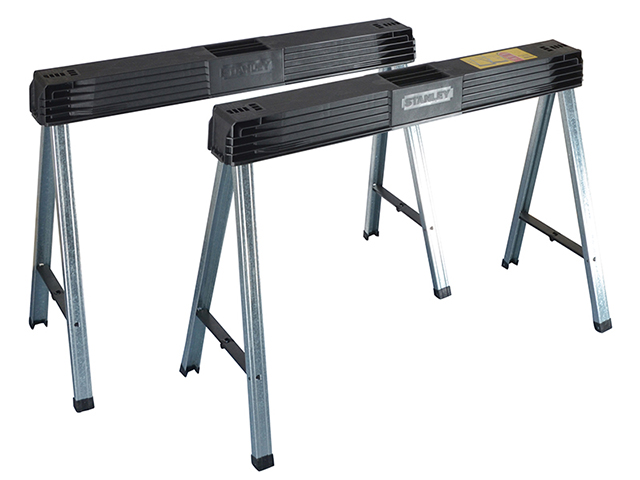 Workbenches & Sawhorses