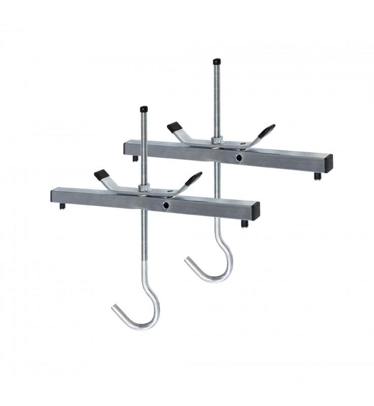 Youngman Ladder Rak Clamp (Pair)