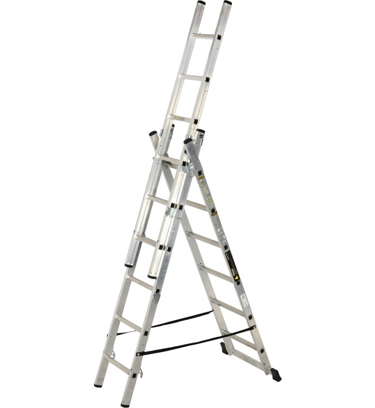 Youngman Combi 100 Utility Ladder