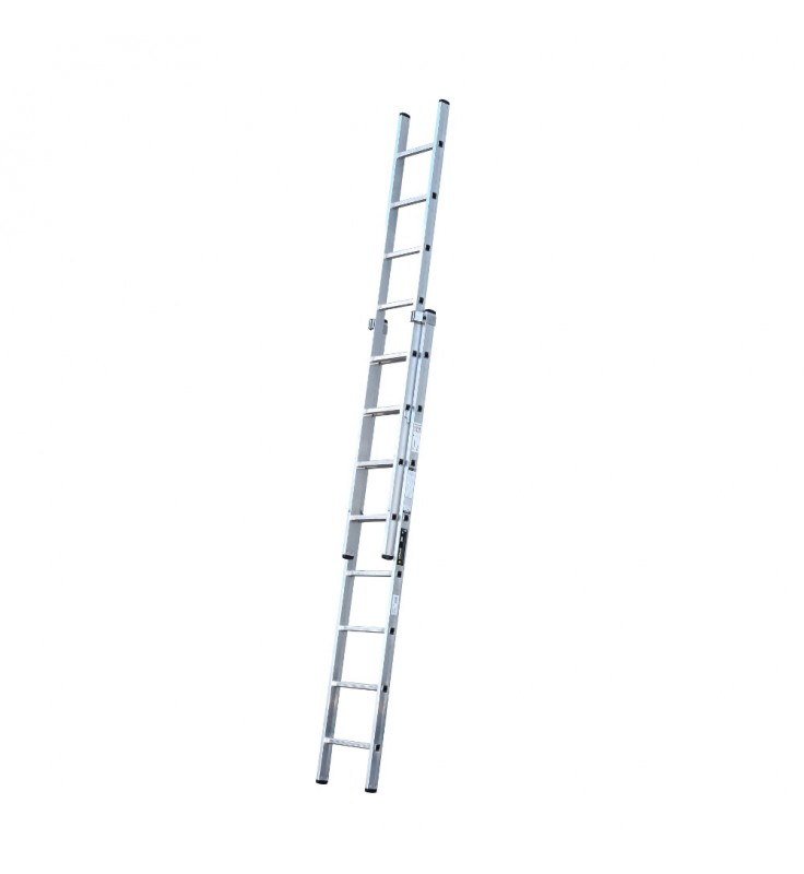 Youngman Trade 200 2 Section Trade Ladders