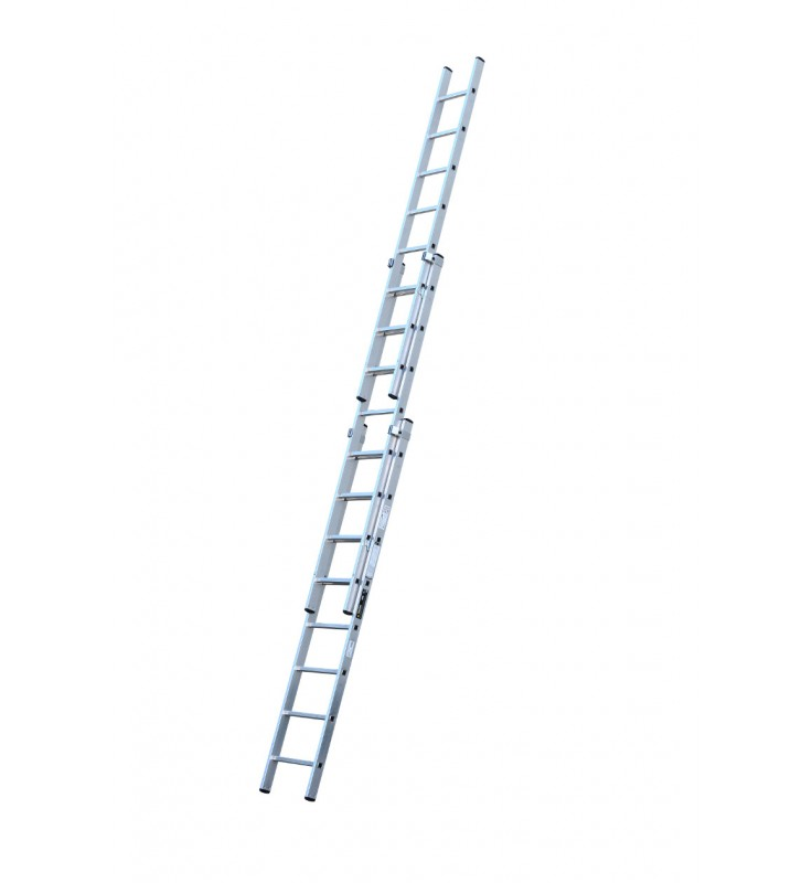 Youngman Trade 200 3 Section Trade Ladders
