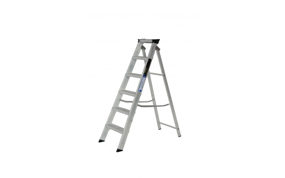Youngman Alloy Builders Steps CL1