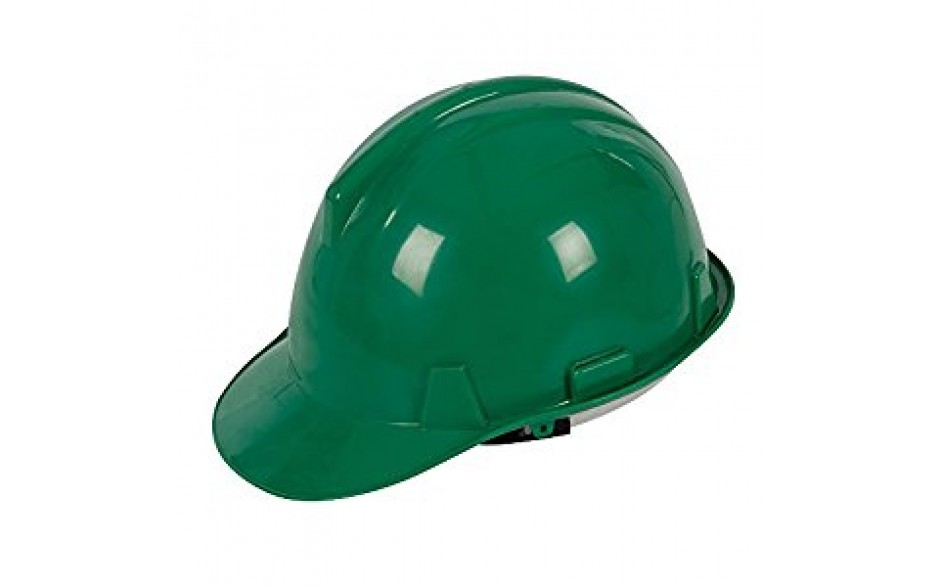 Hard Hat - Green