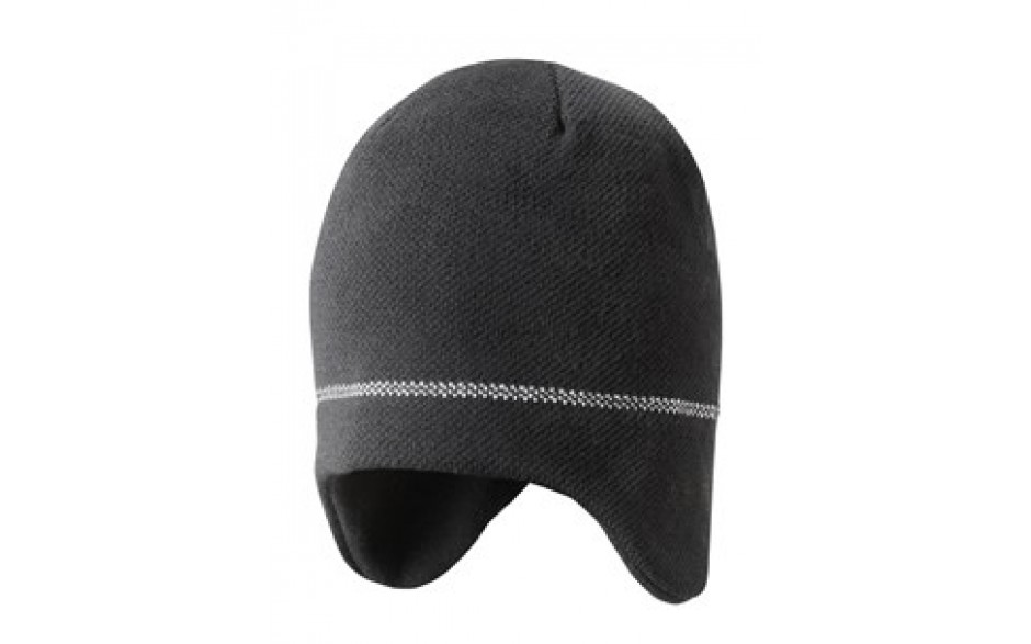 Snickers Windstopper Beanie - Black