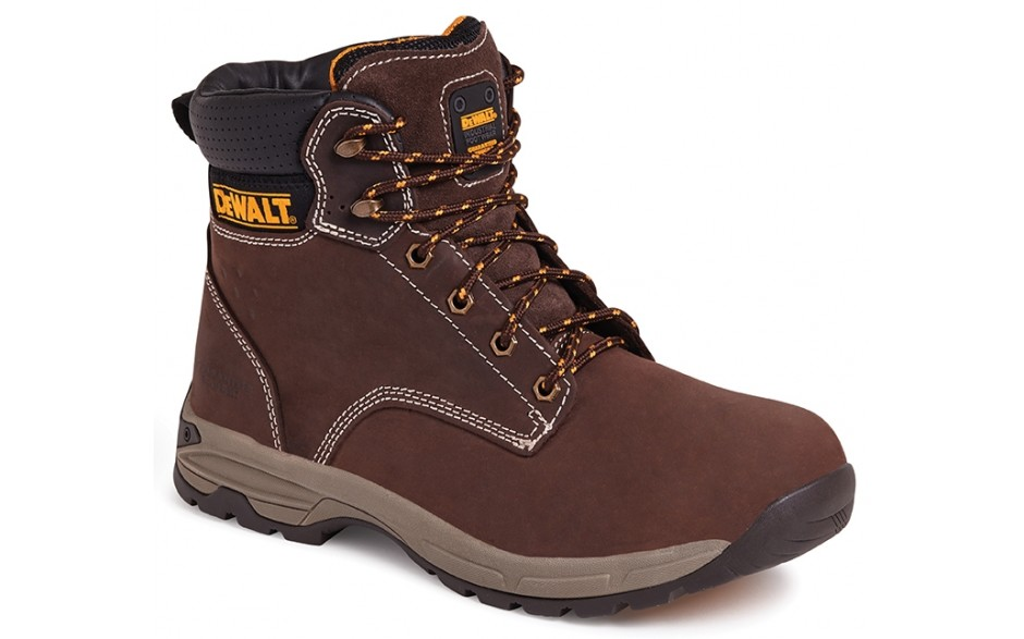 Dewalt Carbon - Brown