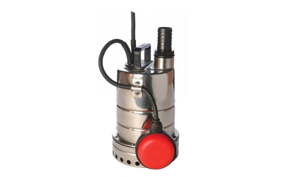 "Mizar 60 230v Auto 1 1/4"" Submersible Pump"