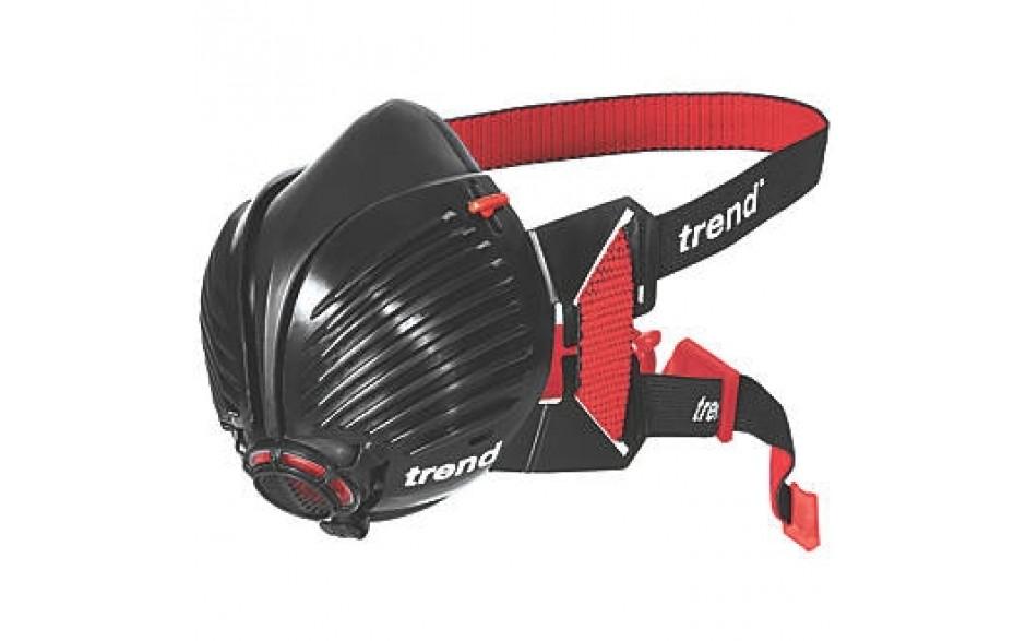 Trend Air Stealth P3 Half Mask Medium-Large
