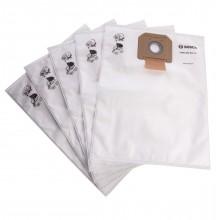 Bosch 2607432037 GAS 35 L Dust Bags