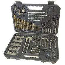 Bosch 103pc Professional Drilling & Screwdriving Set
