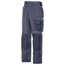 Snickers Duratwill Trousers - Navy