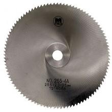 Makita Aluminium Cutting Mitre Saw Blade - 255x25mm
