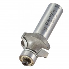 Trend Pro Bearing guided ovolo cutter 6.3mm radius