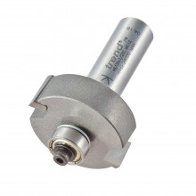 Trend Pro Bearing Guided 35mm Diameter Rebater