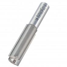 Trend Pro Two flute cutter 18 mm diameter