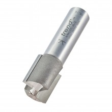 Trend Pro Two flute cutter 18.2 mm diameter