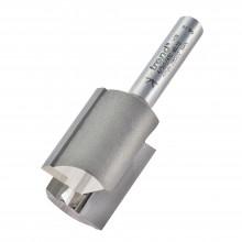 Trend Pro Two flute cutter 19.1 mm diameter