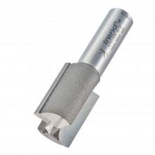 Trend Pro Two flute cutter 22.2 mm diameter