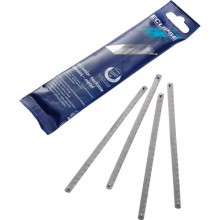 S&J ECLIPSE JUNIOR HACKSAW BLADES 10PCS