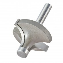 Trend Pro Pin guided round over cutter