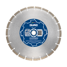 Duro Base 300mm x 20mm Building Material Diamond Disc