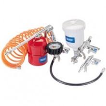 Draper 5 Piece Air Tool Kit