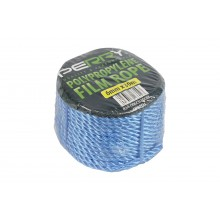 Polypropylene Blue Rope