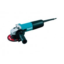 Makita 115mm Angle Grinder with Diamond Blade