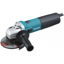 Makita 125mm Angle Grinder 240v