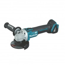 Makita 18V ANGLE GRINDER 115MM LXT BRUSHLESS