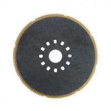 Makita Bi-Metal TiN Coated Circular Multitool Blade