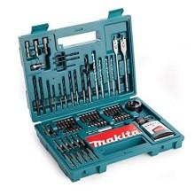 Makita 100 Piece Drill & Screw Accessory Set