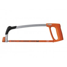Bahco 317 Hacksaw c/w 3 x Sandflex Blades