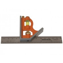 Bahco 150mm Combination Square