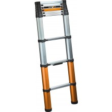 Batavia Giraffe-Air 2.61 Metre Telescopic Ladder EN131-6