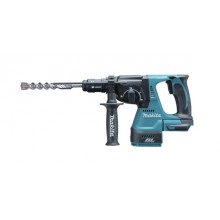 Makita 18v Brushless SDS Drill with Quick Change Chuck - Bod