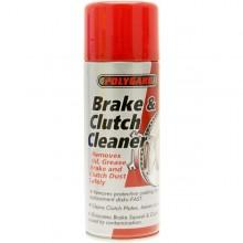 PolyGuard Brake & Clutch Cleaner