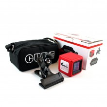 DATUM CUBE CROSS LINE LASER CLAMP EDITION