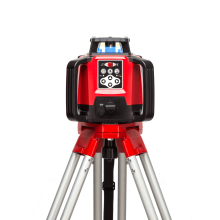 Datum NE-1L Rotating Laser Kit with Tripod