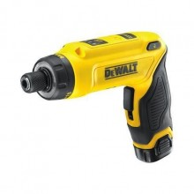 DeWalt 7.2v Motion Activated Screwdriver