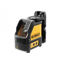 Dewalt Cross Line Green Laser