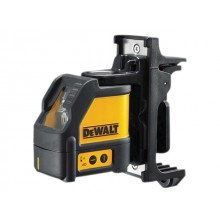 DeWalt Self-Levelling Cross Line Laser
