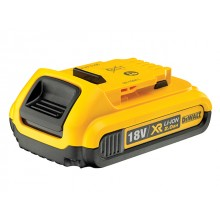 DeWalt 18V XR 2.0Ah Battery Pack