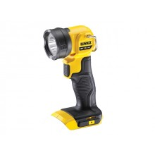 DeWalt 18v LED Torch