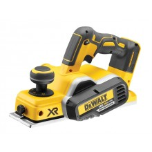 DeWalt 18v Brushless Planer Body Only