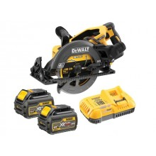 DeWalt DCS577T2 FlexVolt 54v High Torque Circular Saw